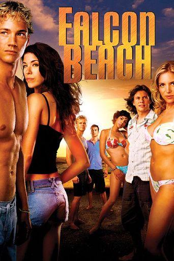 Falcon Beach Poster