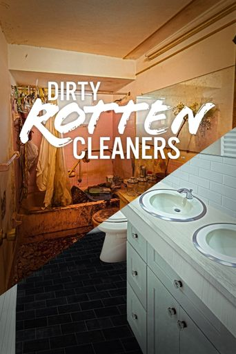 Dirty Rotten Cleaners Poster