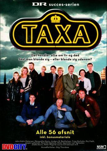 Taxa Poster