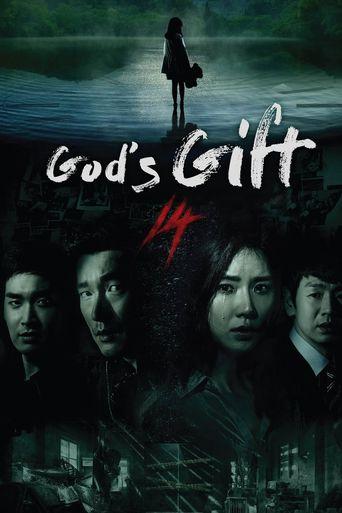 God's Gift - 14 Days Poster