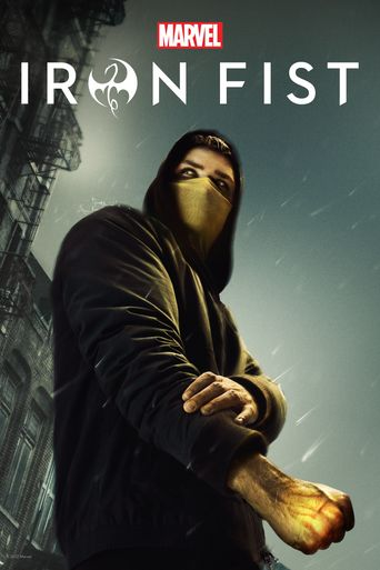 Watch Marvel's Iron Fist
