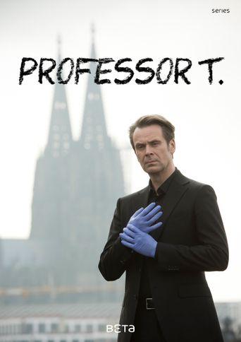 Professor T. Poster