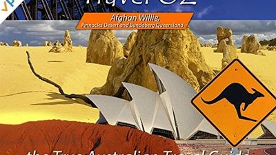 Watch SHOW TITLE Season 03 Episode 03 Afghan Willie, Pinnacles Desert and Bundaberg Queensland