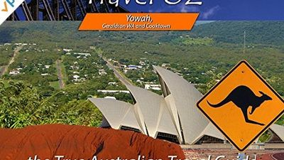 Watch SHOW TITLE Season 03 Episode 03 Yowah, Geraldton WA and Cooktown