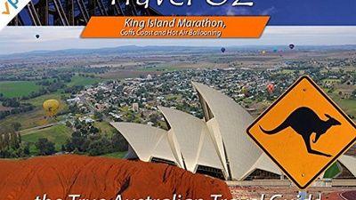 Watch SHOW TITLE Season 04 Episode 04 King Island Marathon, Coffs Coast and Hot Air Ballooning