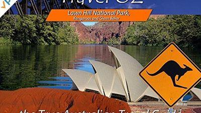 Watch SHOW TITLE Season 04 Episode 04 Lawn Hill National Park, Kangaroos and Glenn Baker
