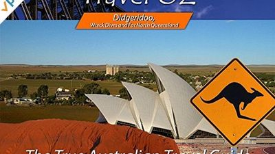 Season 02, Episode 03 Didgeridoo, Wreck Dives and Far North Queensland