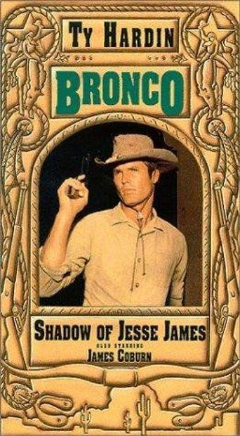 Bronco Poster