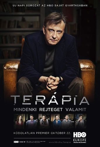 Terápia Poster