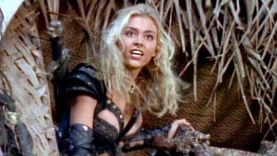 Season 01, Episode 22 Callisto