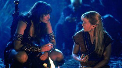 Season 01, Episode 14 A Fistful of Dinars