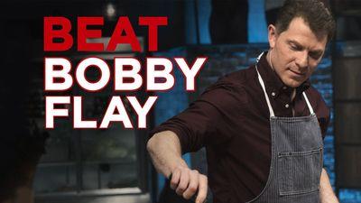 Season 11, Episode 05 The Grid Iron Chef