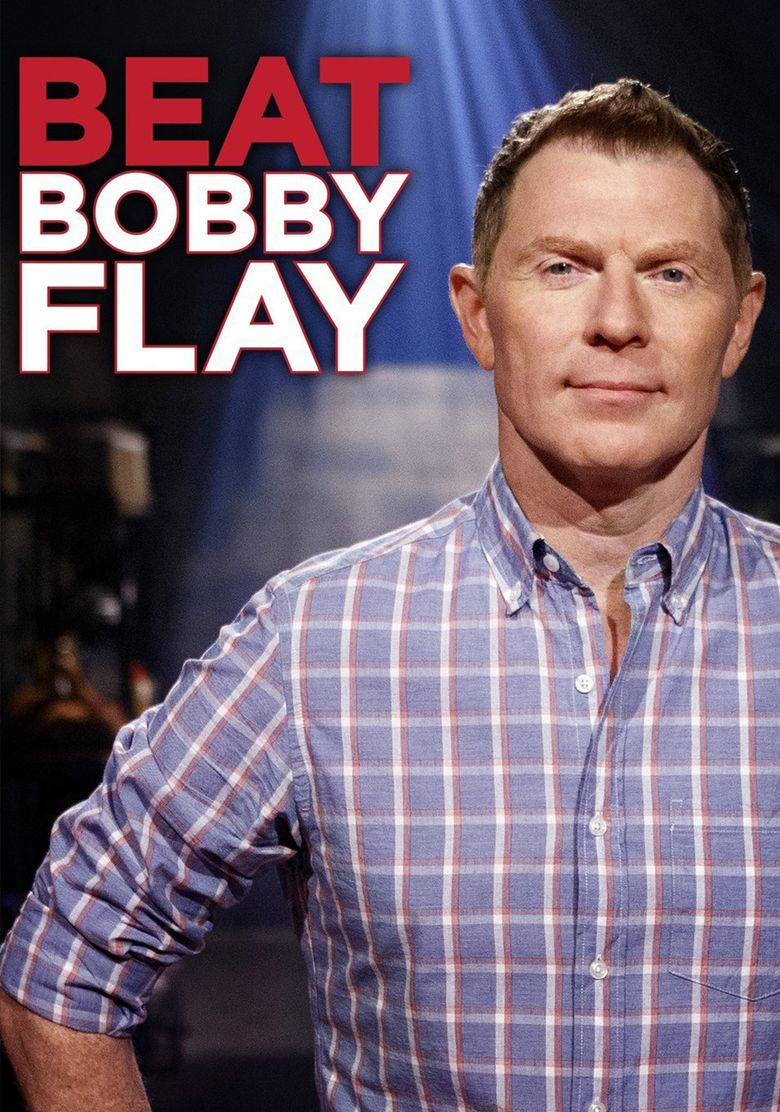 Watch Beat Bobby Flay