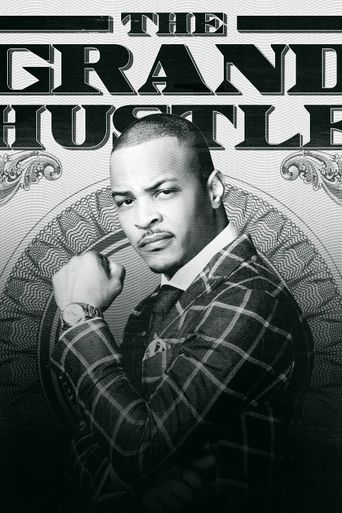 The Grand Hustle Poster