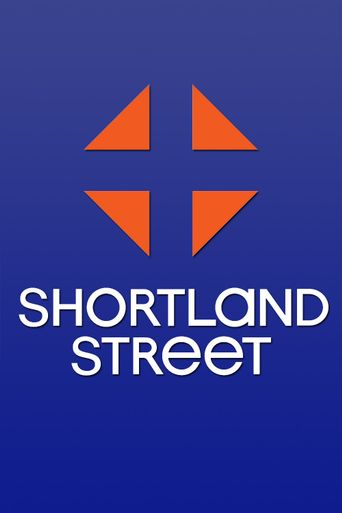 Shortland Street Poster