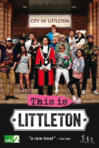 This is Littleton Poster