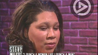 Season 04, Episode 93 I Punch a Woman like I Punch a Man