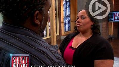 Season 05, Episode 125 Steve Outraged!