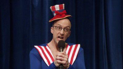 Season 02, Episode 17 Intro to Political Science