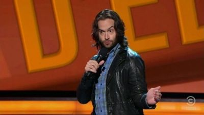 Season 15, Episode 05 Chris D'Elia