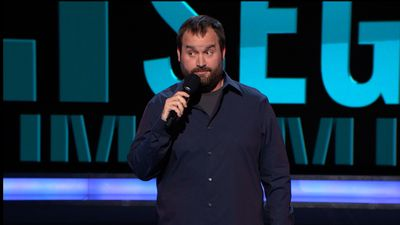 Season 15, Episode 01 Tom Segura
