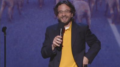 Season 11, Episode 01 Marc Maron (2)