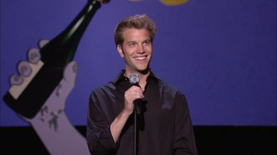 Season 13, Episode 03 Anthony Jeselnik