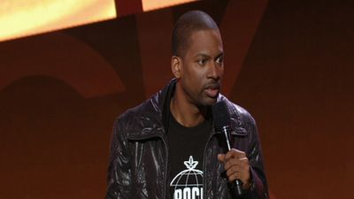 Season 14, Episode 01 Tony Rock