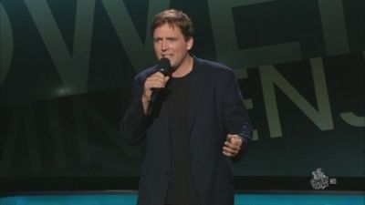 Season 14, Episode 03 Owen Benjamin