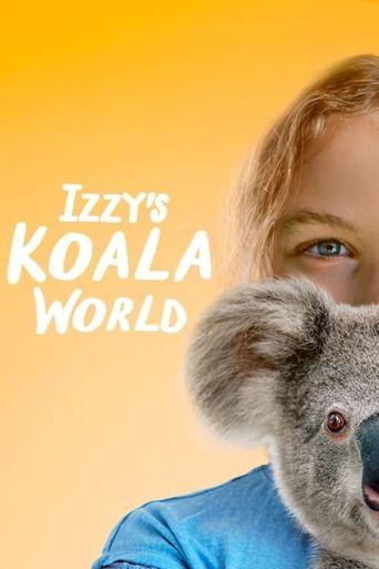 Izzy's Koala World Poster