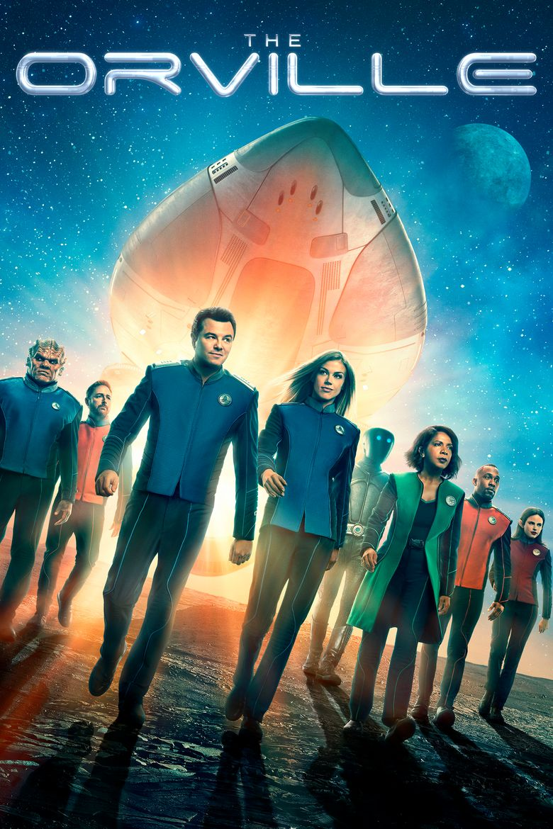 watch orville season 2 online free