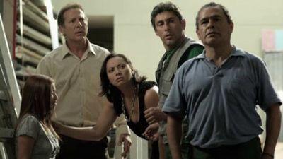 Season 02, Episode 03 El Altillo (Colombia)