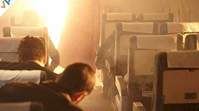 Season 01, Episode 03 Fire on Board