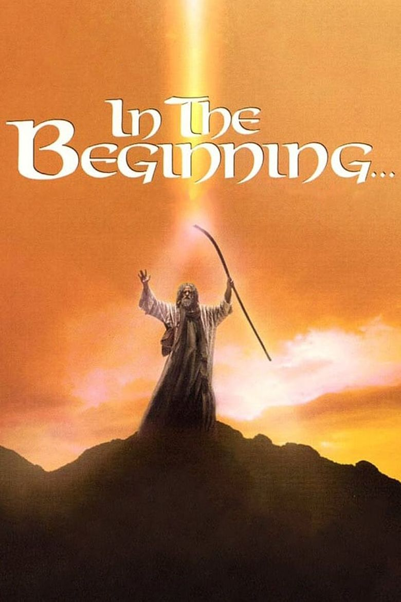 In the Beginning Poster