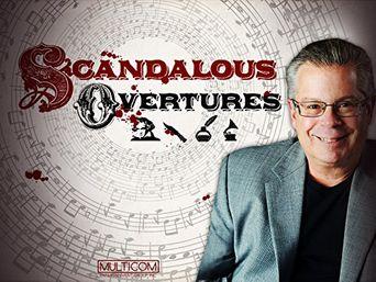 Scandalous Overtures Poster