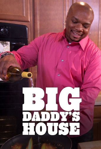 Big Daddy's House Poster