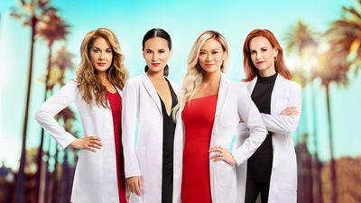 Season 01, Episode 05 A Model Patient