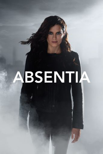 Watch Absentia