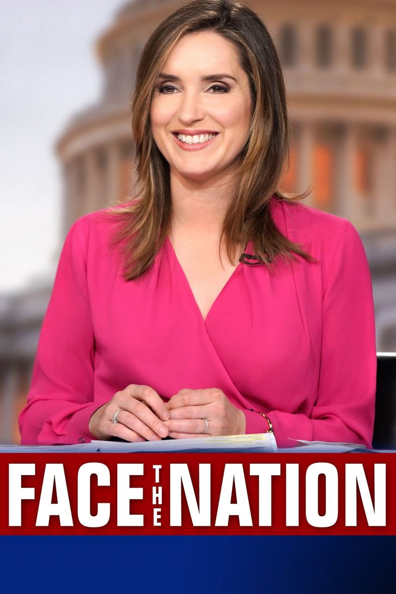 Face the Nation Poster