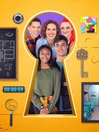 Create the Escape Poster