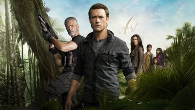 Season 01, Episode 03 What Remains