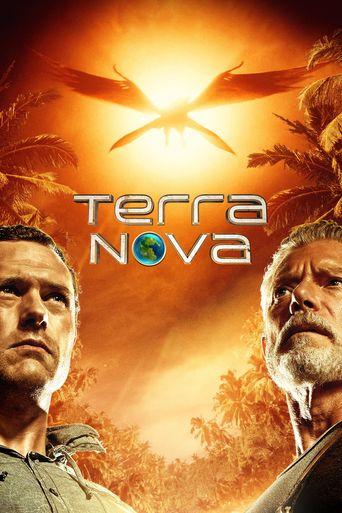 Watch Terra Nova