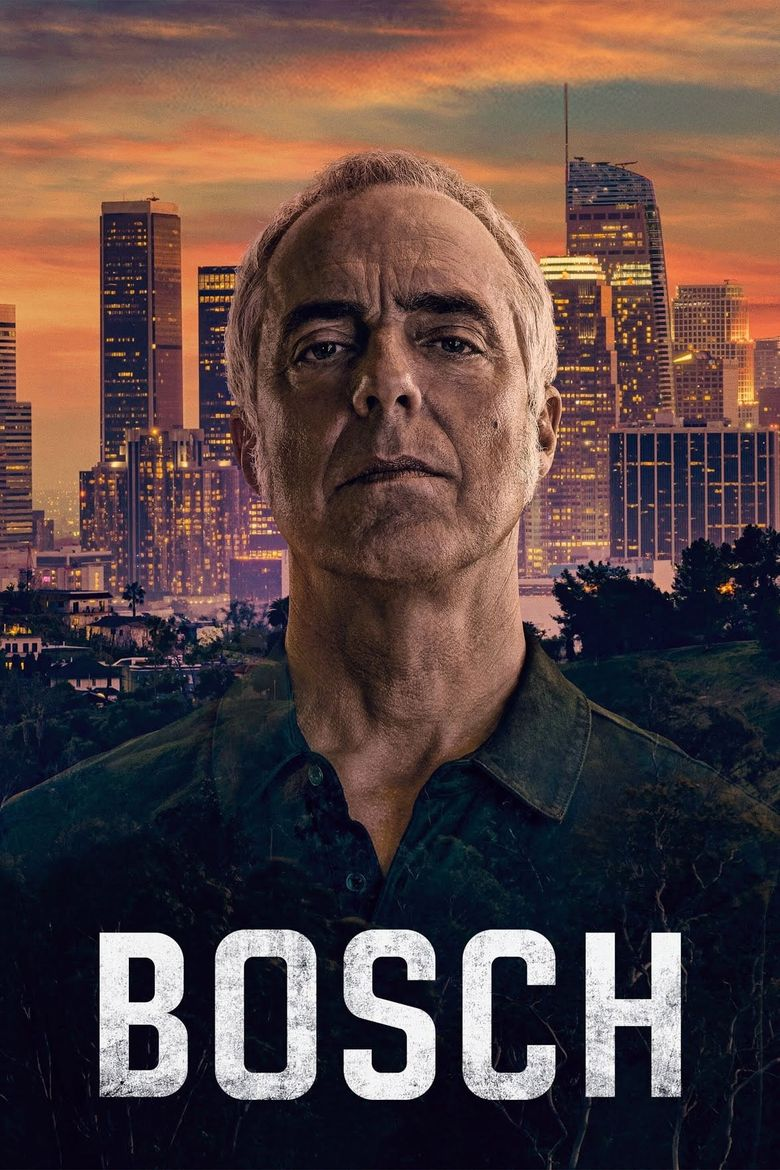 Watch Bosch
