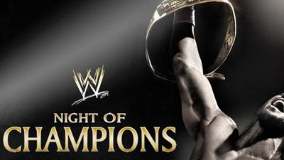 Season 2013, Episode 01 WWE Night of Champions 2013