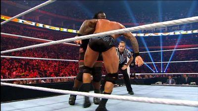Season 01, Episode 04 World Heavyweight Championship Match: Randy Orton Vs. Mark Henry