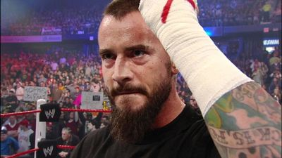 Season 01, Episode 02 The Big Show vs. CM Punk