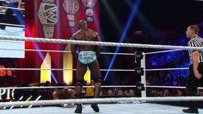 Season 04, Episode 07 WWE Tag Team Seth Rollins & Roman Reigns Vs Prime Time Players