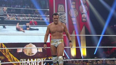 Season 04, Episode 03 World Heavyweight Championship Alberto Del Rio Vs Rob Van Dam
