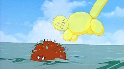 Season 01, Episode 05 Balloonenstein