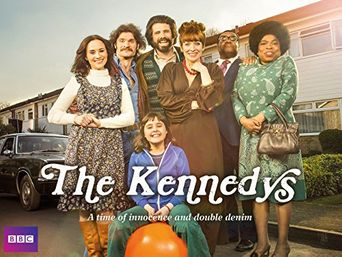 The Kennedys Poster